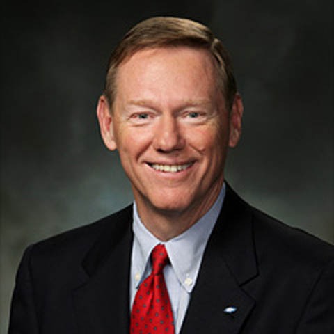 Alan Mulally 100 Coaches