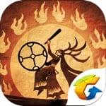 Icon of 'Nishan Shaman' mobile game