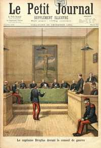 From Le Petit Journal (23 December 1894)
