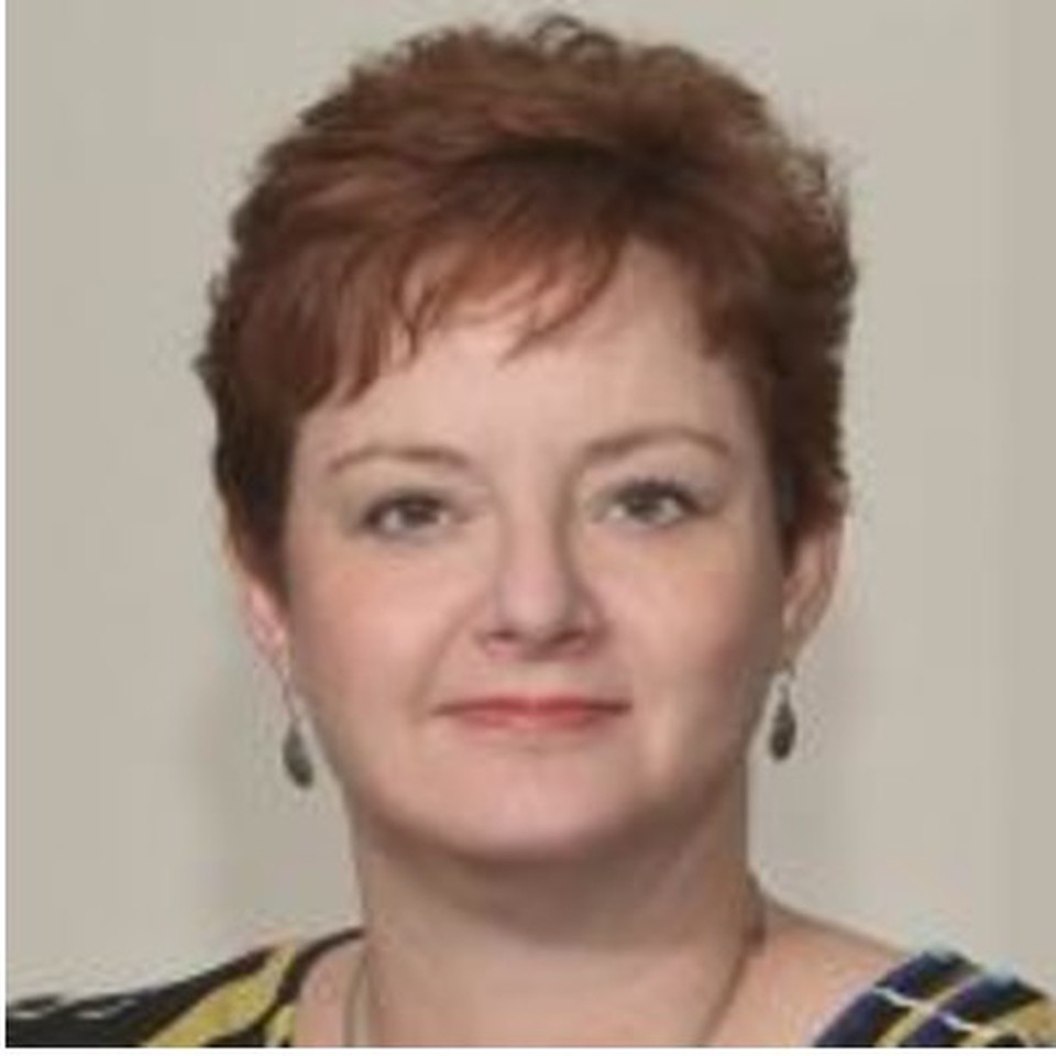 Professor Heather Gillis
