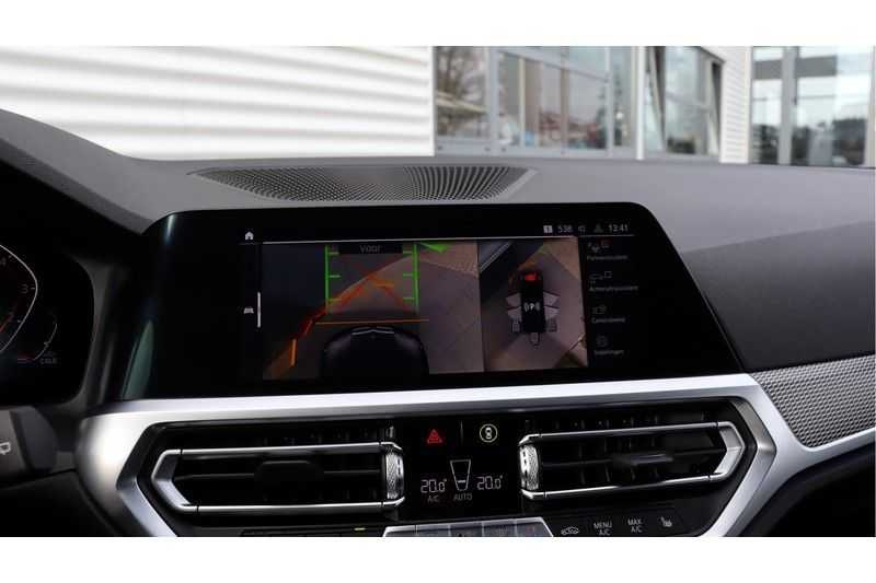 BMW 3 Serie Touring 330i Executive M Sport Driving Assistant Plus, HiFi, Comfort Access afbeelding 11