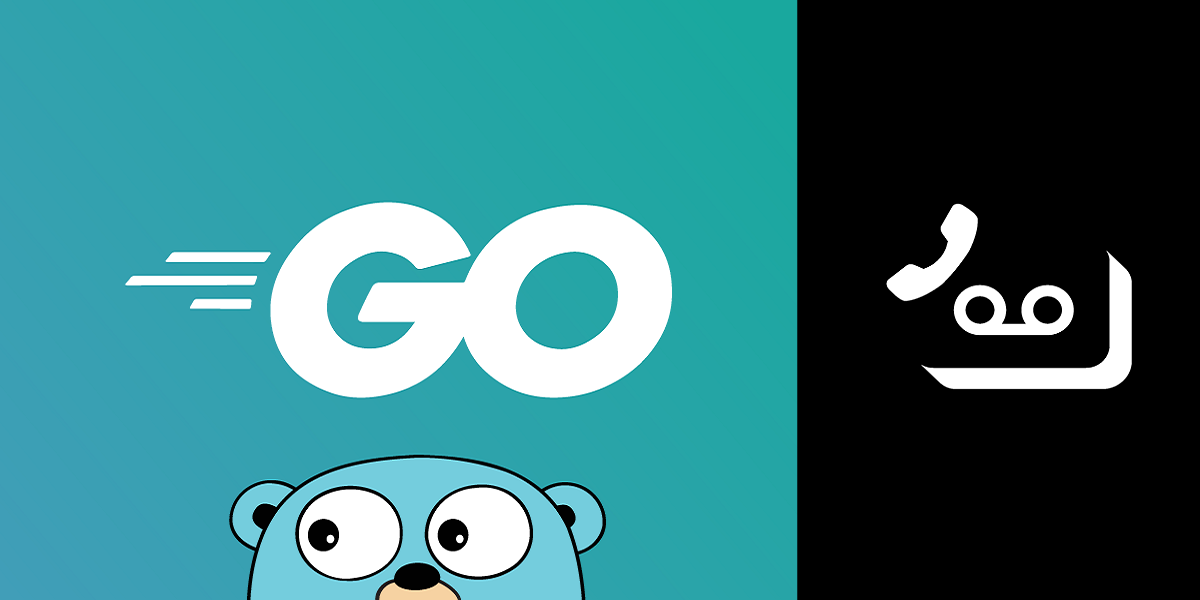 Download Vonage Voice API Recordings with Golang