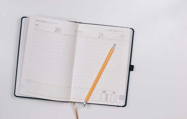 Creating a Daily Routine for Freedom