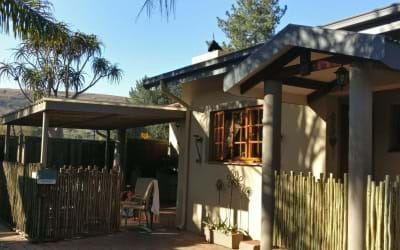 Ciara Lodge Pretoria