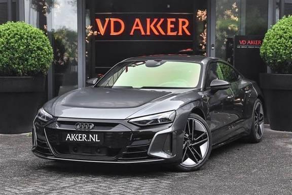 Audi e-tron GT RS (600 PK) CARBON+LASER+4WSTURING+360CAM.