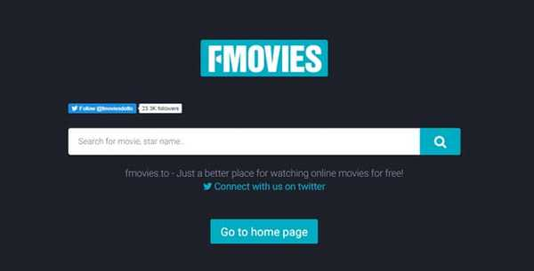fmovies site like Xmovies8