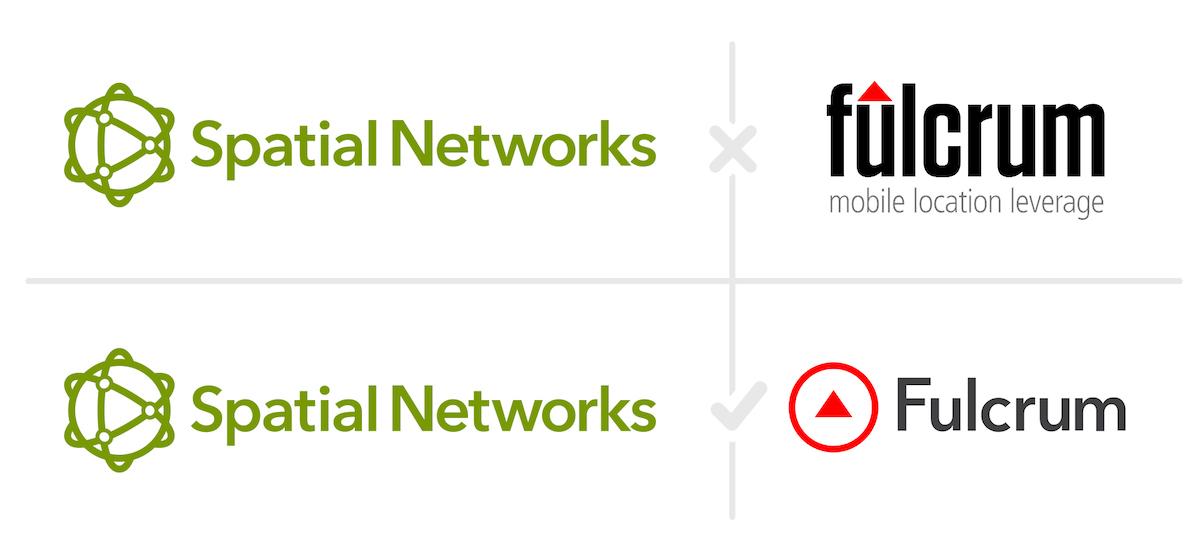 Fulcrum's new brand