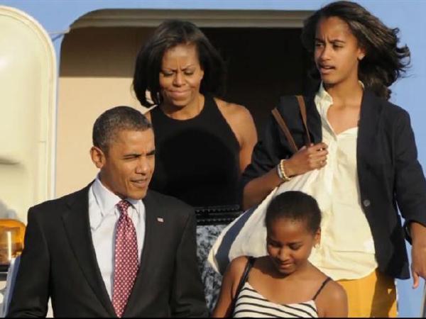 오바마 전 대통령, 백악관 인근에 주택 마련