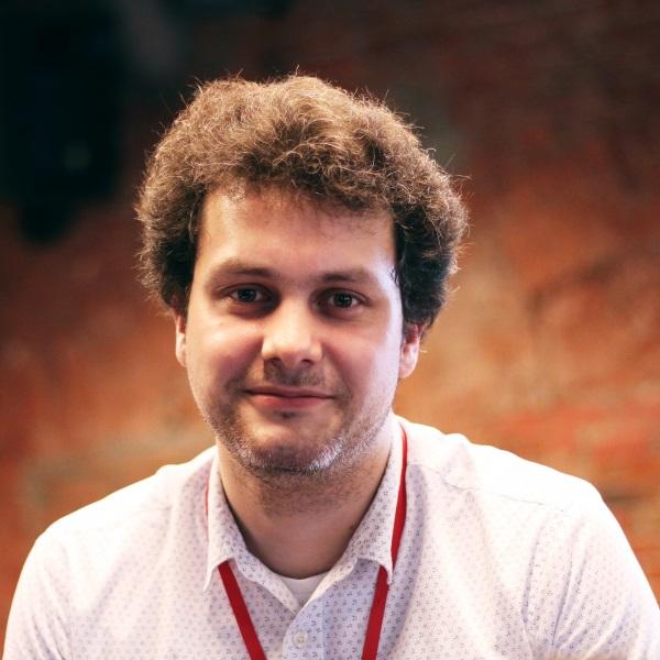 Ilya Zverev