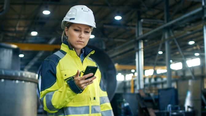Reduce Downtime, Increase Safety With Performance Support Tools