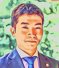 絹川恭久・特別政策顧問(法務担当)