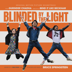 Various artists - Blinded by the Light Original Motion Picture Soundtrack