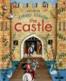 Peep inside the castle by Anna Milbourne