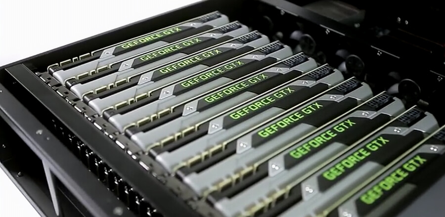Advantages of overclocking your GPU