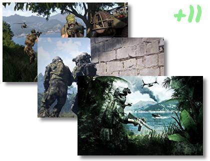 Arma 3 Apex theme pack