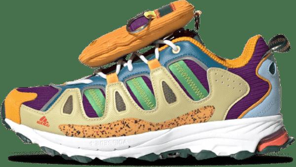 Sean Wotherspoon x Adidas Superturf Adventure