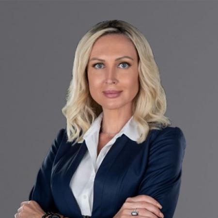 Nataliya Pushkina