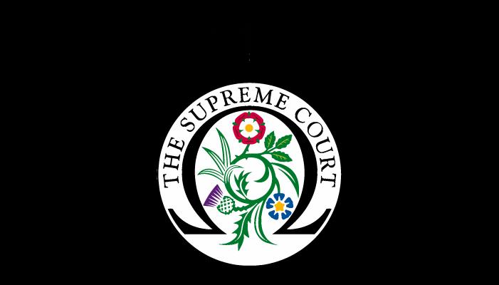 Logo UK Supreme Court