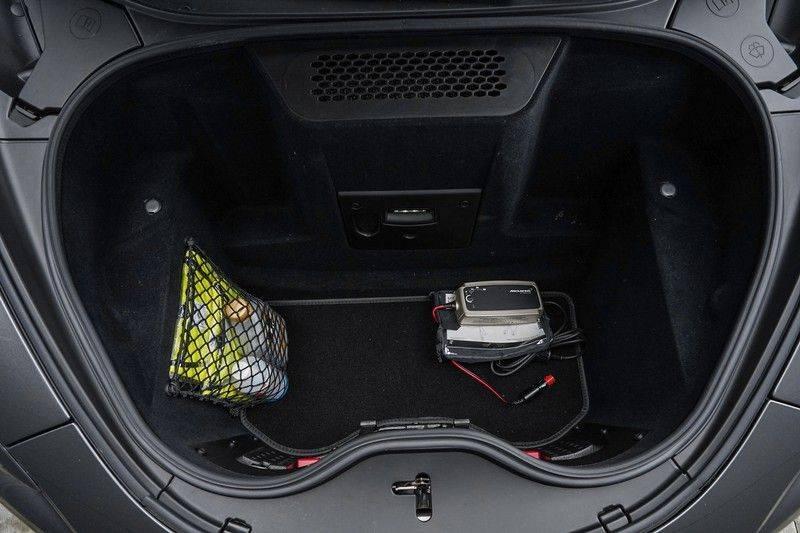 McLaren 570S Spider 3.8 V8 Noselift Camera Carbon Fiber afbeelding 6