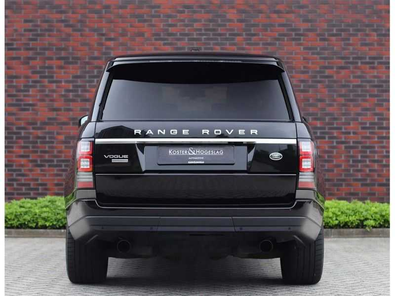 Land Rover Range Rover 5.0 V8 Autobiography *Pano*Camera*Full option!* afbeelding 13