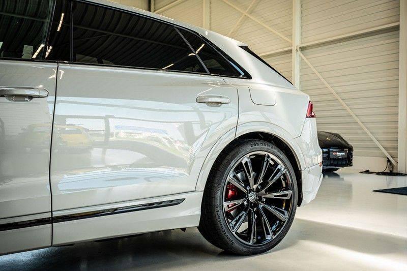 Audi Q8 60 TFSI e quattro Competition | Audi Exclusive | Massage | Head up | Leder Valcano | Tour | City | 360 | Nachtzicht | Pano| Soft afbeelding 7