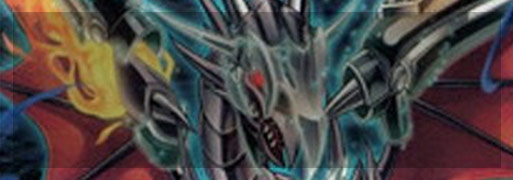 First Look: Red-Eyes | YuGiOh! Duel Links Meta