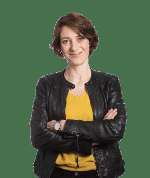 Florence, utilisatrice du logiciel de facturation gratuit, en ligne, Dougs