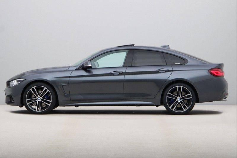 BMW 4 Serie Gran Coupé 420i High Executive M-sport afbeelding 6