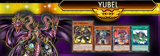 Yubel Breakdown | YuGiOh! Duel Links Meta