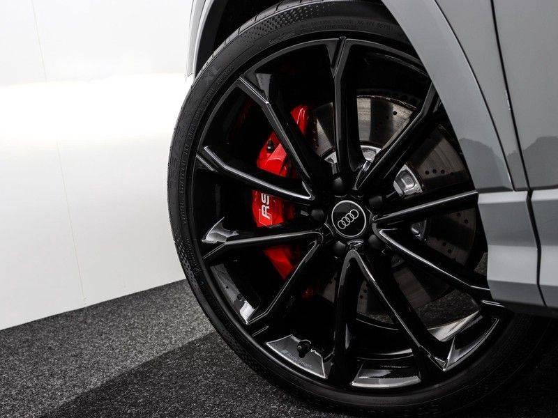 Audi Q3 Sportback TFSI RS 400 pk | Pano.Dak | Camera | Adapt.Cruise | Trekhaak| | Zwart Optiek | Alcanatara | RS Dynamic | afbeelding 23