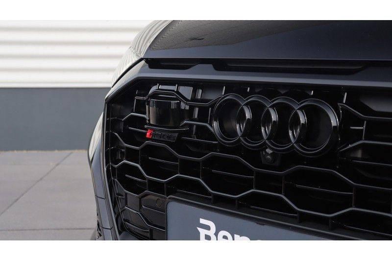Audi RS Q8 4.0 TFSI Quattro RS Dynamic Plus, B&O, Keramisch, Panoramadak afbeelding 23