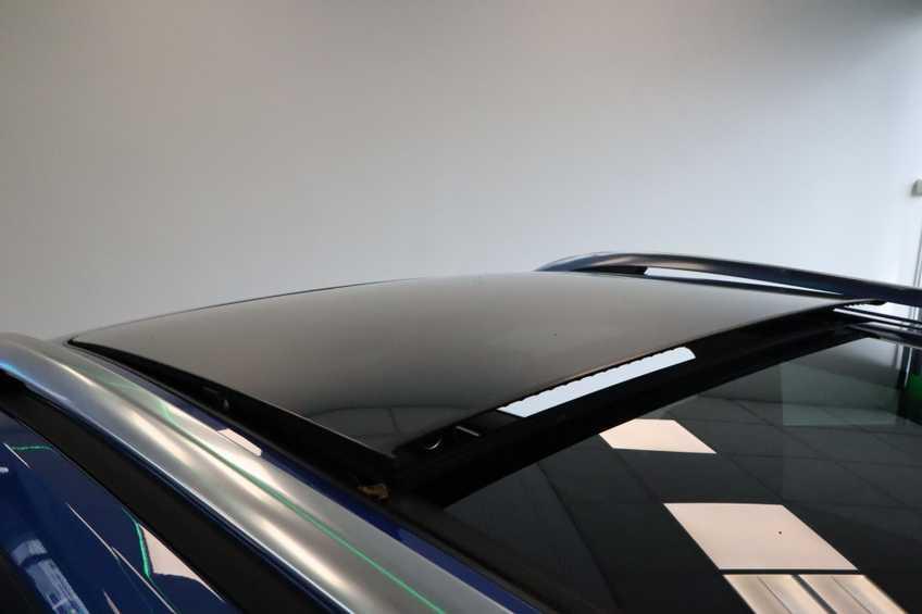 MG ZS EV Luxury 8% Bijtelling Leder Panoramadak Navigatie Cruise LM afbeelding 8