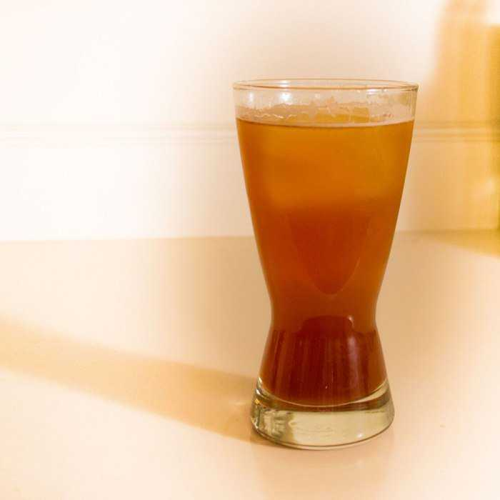 Arizona Stingers Cocktail