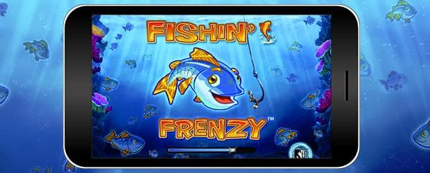 fishin frenzy merkur slot lädt im handy