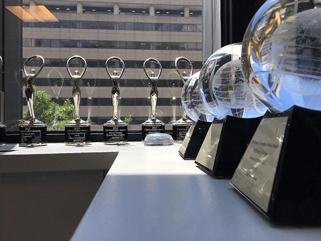 agencyQ Awards