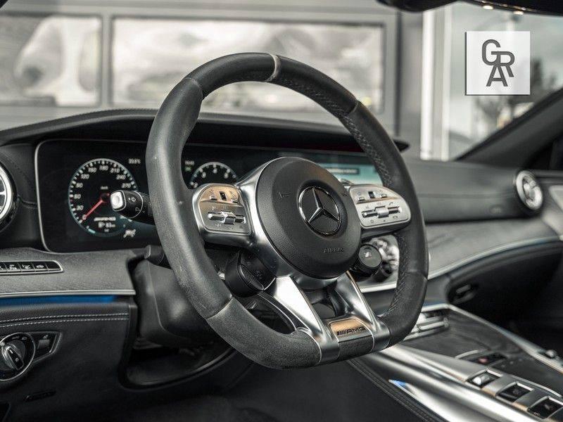 Mercedes-Benz AMG GT 63 s 4-Door Coupe 63 S 4MATIC+ Premium Plus afbeelding 13