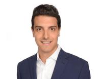 Marcus Fortino