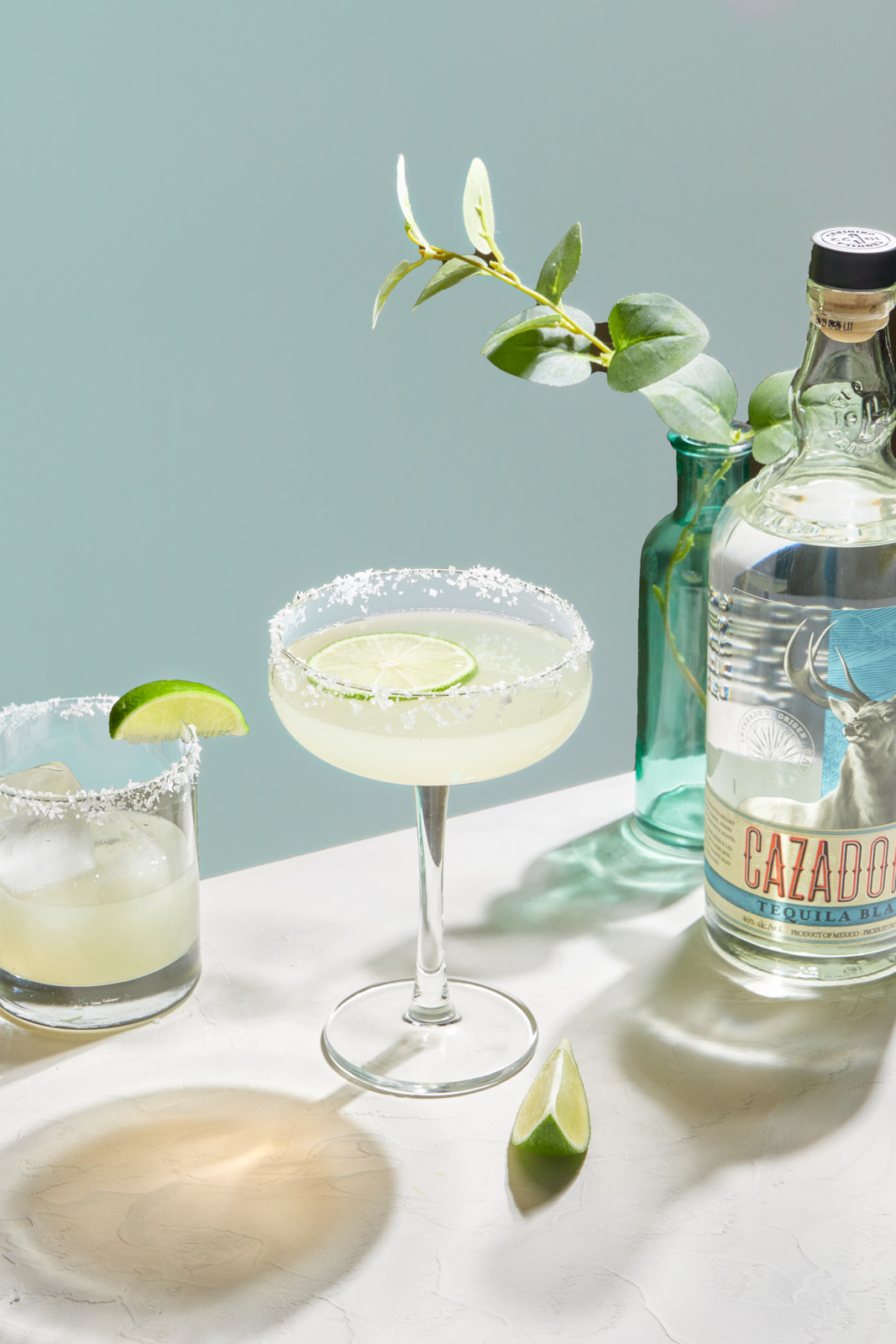 Classic and Refreshing Margarita