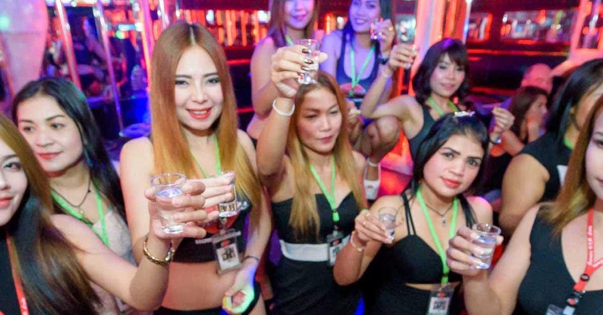 5 Club Malam Yang Kelas Premium Di Semarang
