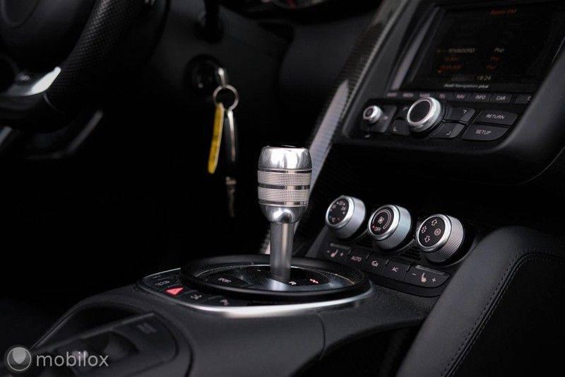 Audi R8 Spyder 5.2 V10 FSI   LED   B&O afbeelding 19