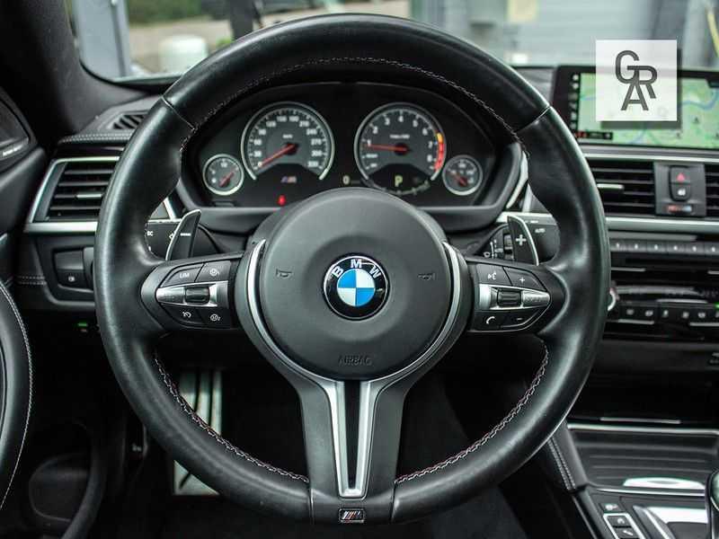 BMW M4-serie Coupé M4 Competition | Schuifdak | Carbon afbeelding 3