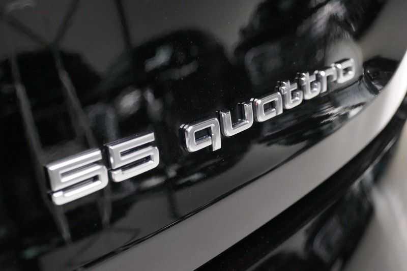 Audi e-tron 55 quattro S edition MARGE ALL IN PRIJS afbeelding 13