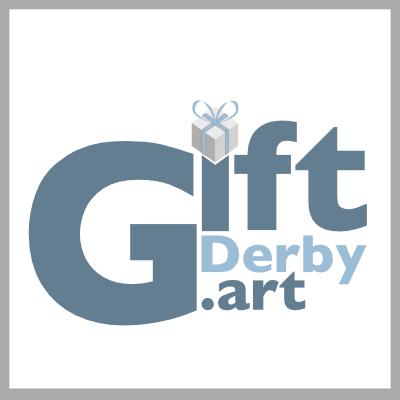 Gift Derby Artist - Artist Signup Form