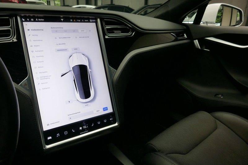 Tesla Model S 75D 4% Autopilot - ex.BTW afbeelding 20