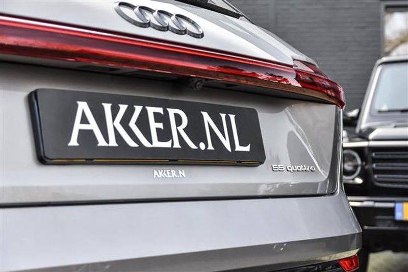 Audi e-tron 55 QUATTRO ADVANCED MASSAGE+PANO.DAK NP.126K afbeelding 20