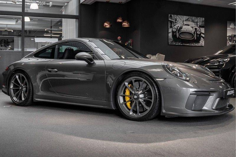 Porsche 911 991.2 GT3 Touring PCCB Lift Carbon 4.0 GT3 Touring Package afbeelding 14