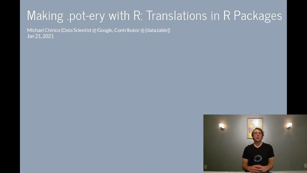 Making .pot-ery with R: Translations in R Packages
