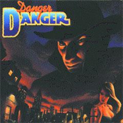Danger Danger self-titled debut album