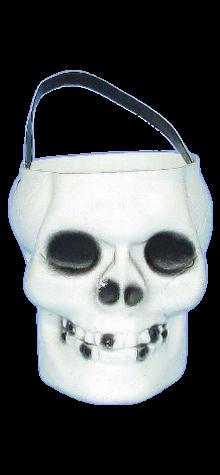 Skull Basket photo