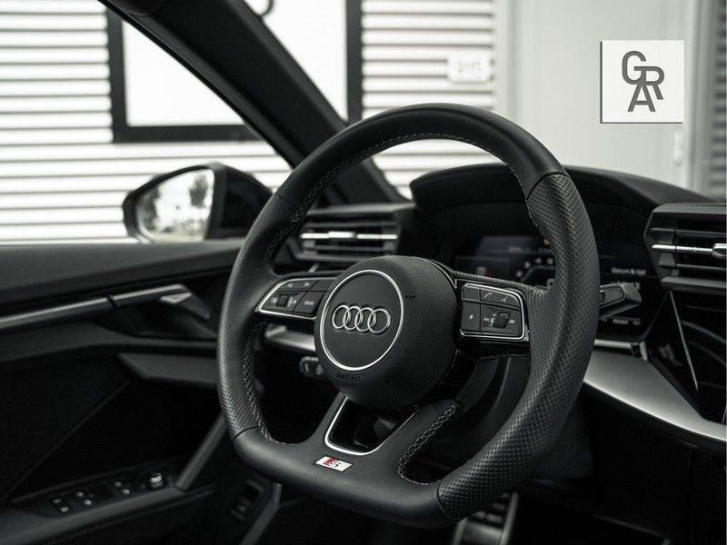 Audi S3 Sportback   Nieuw Model   B&O   Pano dak   Supersport stoelen 2.0 TFSI S3 quattro Pro Line Plus afbeelding 15